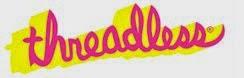 My threadless side