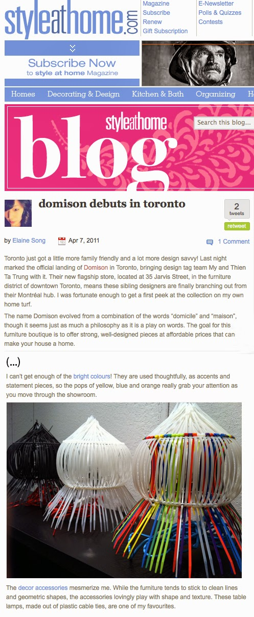 http://www.styleathome.com/blog/2011/04/07/domison-debuts-in-toronto/