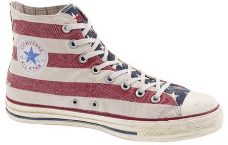 Foto Sepatu Converse