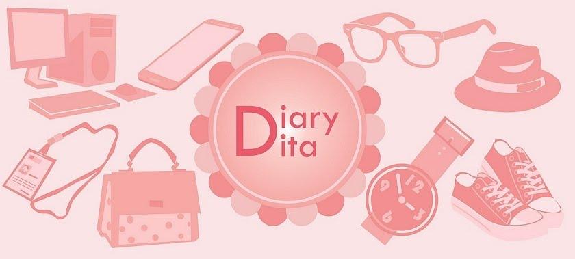 Diary Dita