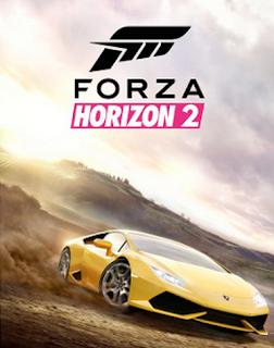 Forza Horizon 2 Free PC Game Download
