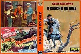 O RANCHO DO VALE