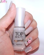 Esmalte da Késsia: Amarula - Top Beauty