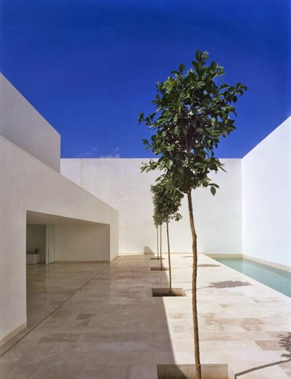 Galeri inspirasi Desain Rumah Mewah Minimalis Nuansa Terbuka yg perfect