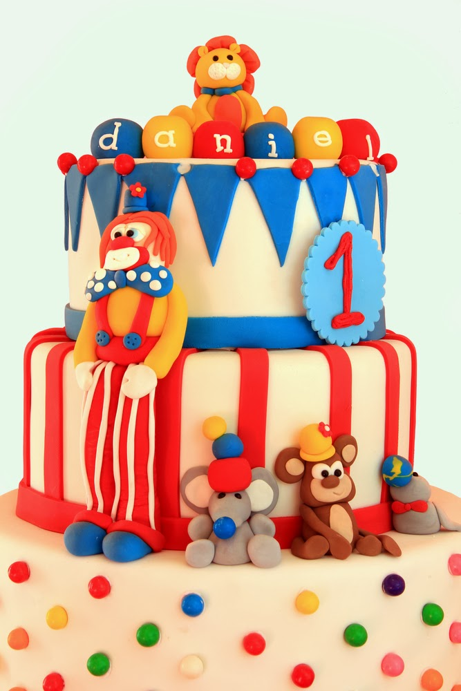 first birthday party ideas for a boy