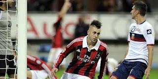 inovLy media : Prediksi Genoa vs Milan (9 Maret 2013) | Seri A