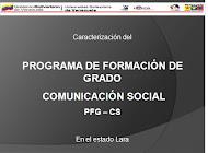 PFG COMUNICACIÓN SOCIAL