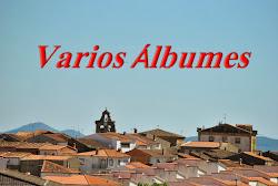 VARIOS ÁLBUMES IV