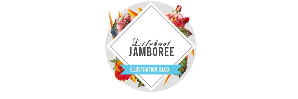 Lifeboat Jamboree