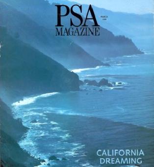 PSA Magazine