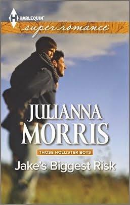 Jake's Biggest Risk
