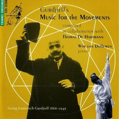 Gurdjieff's Music For The Movements