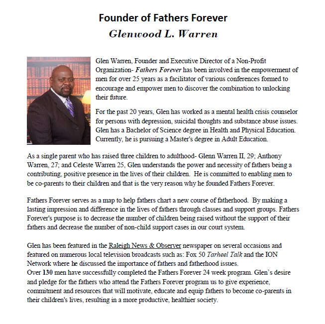 position essay are fathers necessary Single parent homes essay this paper is devoted to the issue of singe parenting as one of the important family parent is natural mother or father of the.