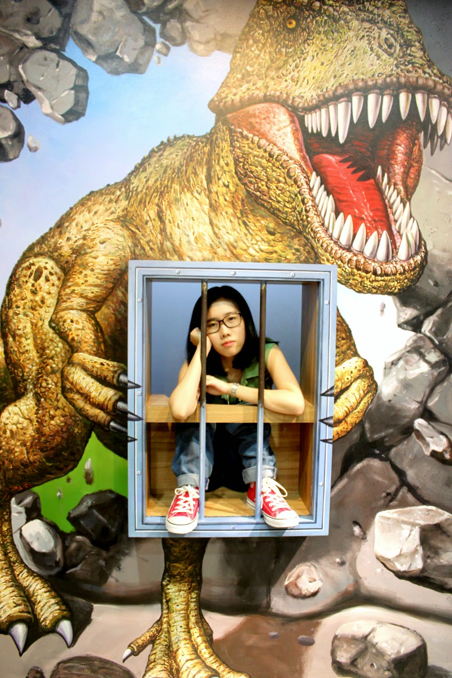 rws, TIN, trick eye museum, your xincerely, singapore blogger