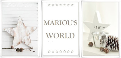 Mariou's World