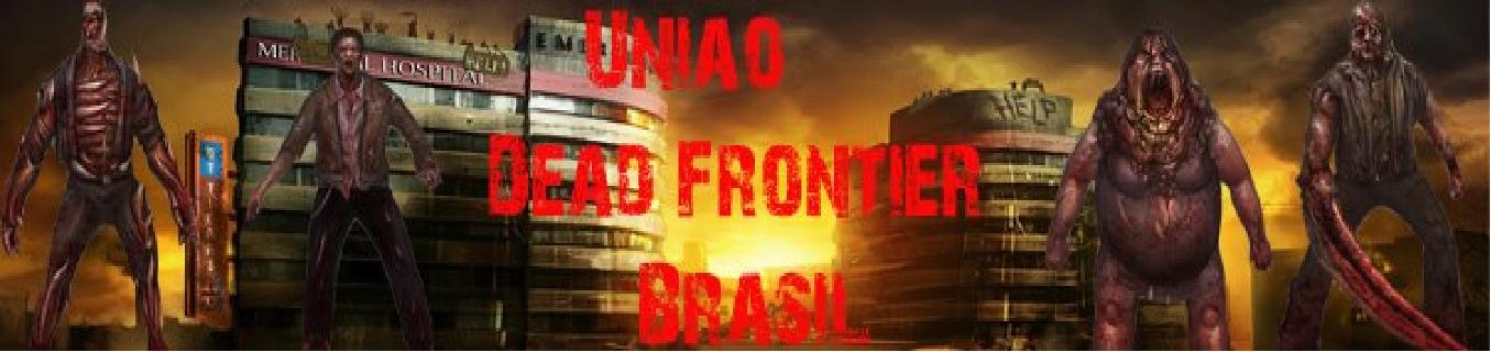 União Dead Frontier Brasil