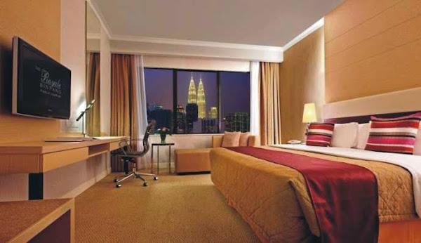 Inilah Hotel Mewah Paling Populer di Kuala Lumpur
