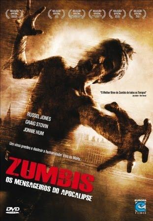 Zumbis Mensageiros do Apocalipse – Dublado – Filme Online