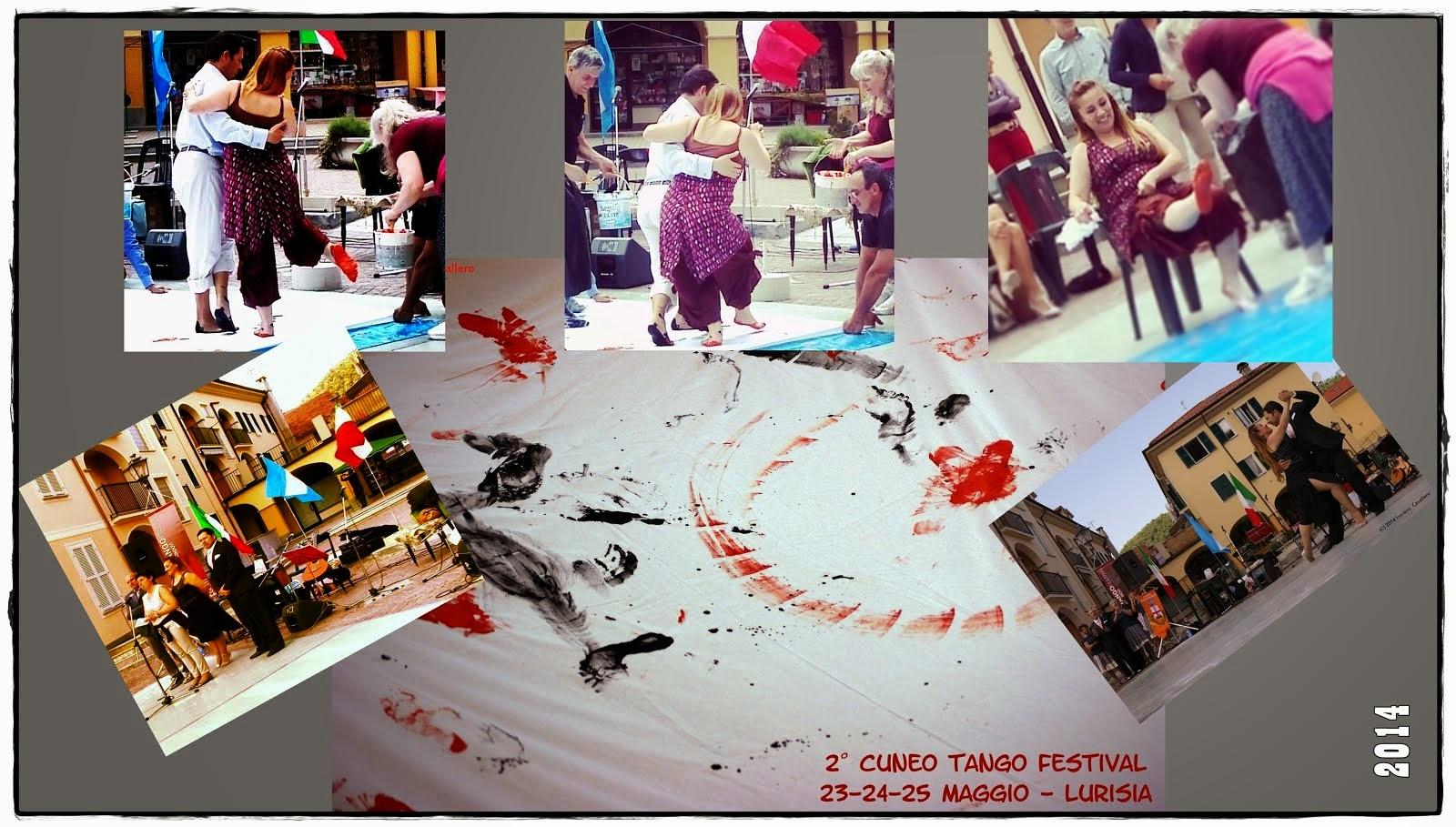 2° CUNEO TANGO FESTIVAL - 2014