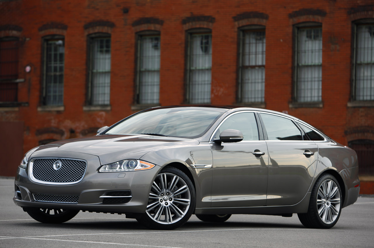 2012 jaguar xjl special marcus edition luxury sport cars. Black Bedroom Furniture Sets. Home Design Ideas