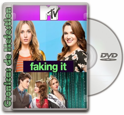 Faking It – Temporada 1