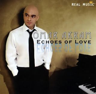 Omar Akram-Echoes Of Love