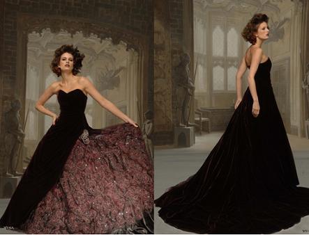 international fashion: MMM I love the feel of velvet