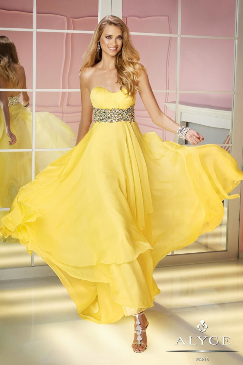 Increibles vestidos de fiesta | Colección