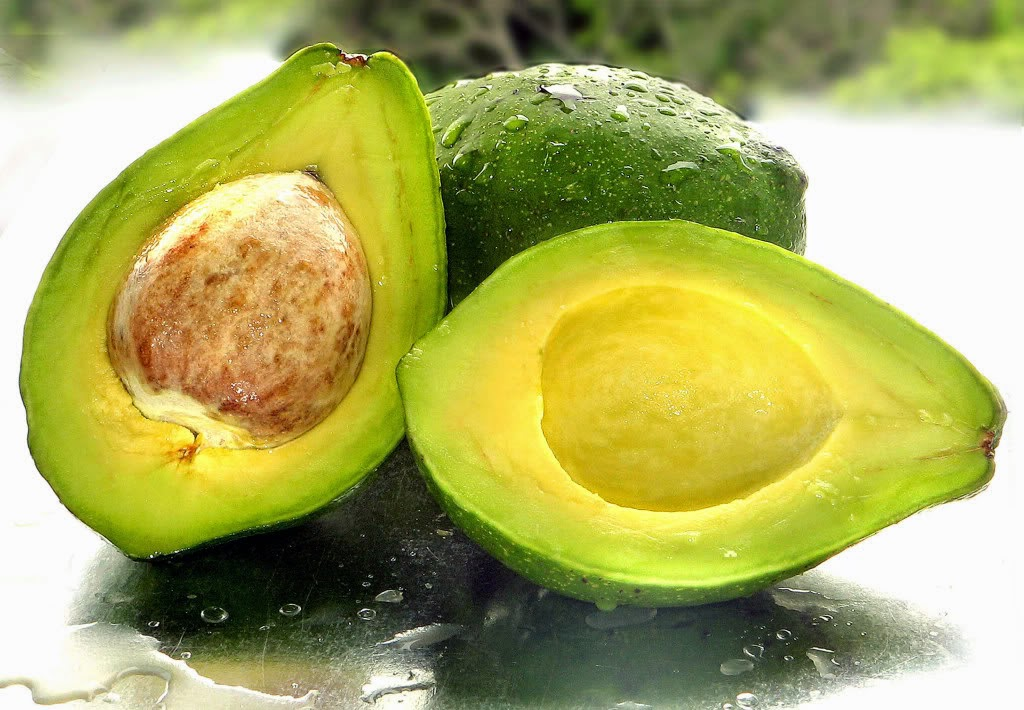 Avocado (The Source of Monounsaturated Fatty Acids - Marker of Healthy Heart)