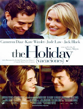 The Holiday (Vacaciones) (2006) [Latino]