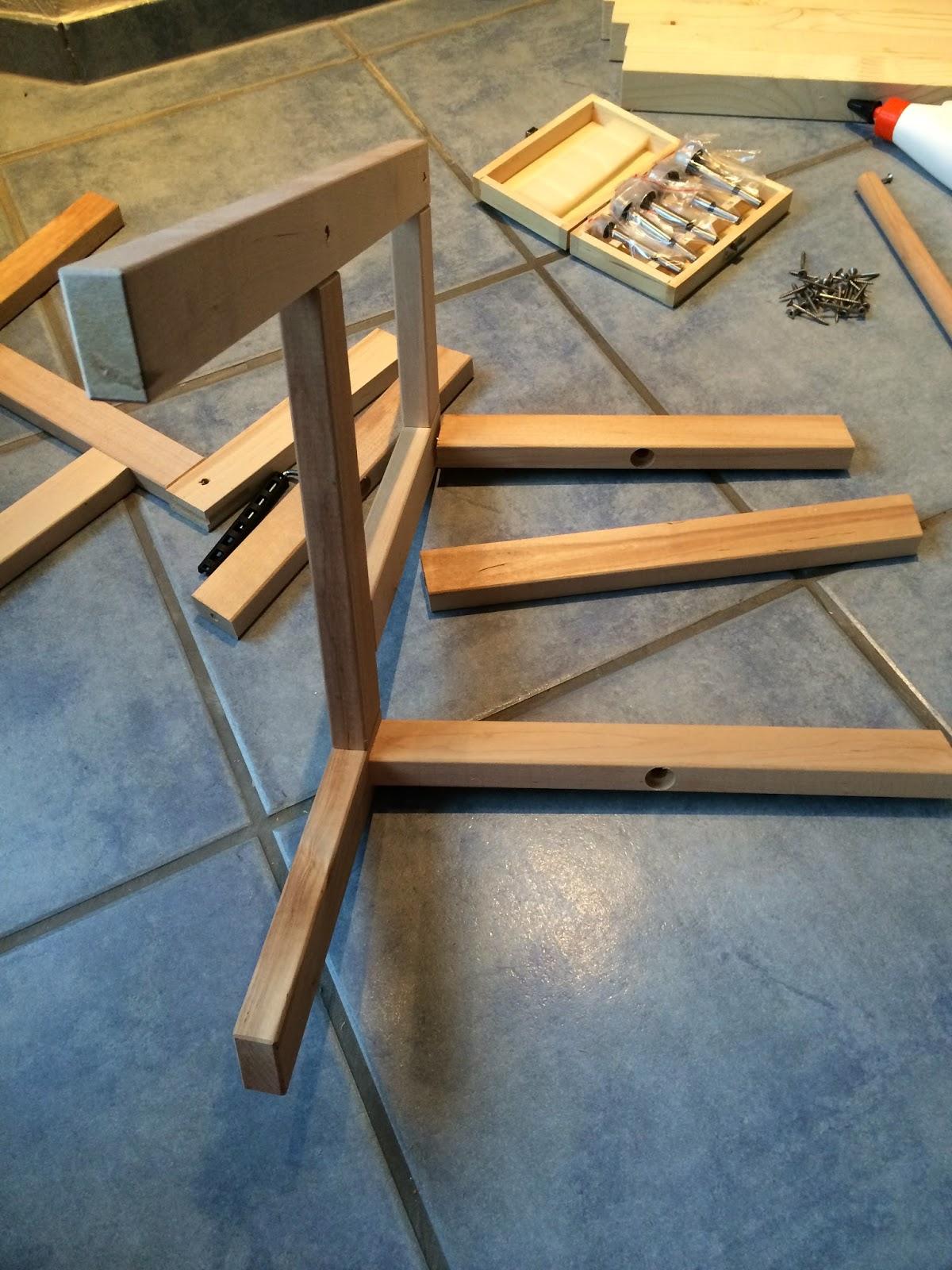 familienleben im siegerland wir bauen einen lernturm. Black Bedroom Furniture Sets. Home Design Ideas