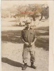 FRANCISCO RAMOS ROMAN. DOS HERMANAS SEVILLA. 4º/70. 4ª BIA IIº Gº