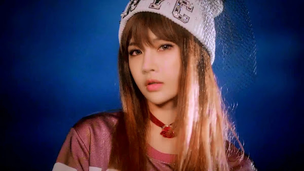 T-ara Sugar Free Boram Teaser