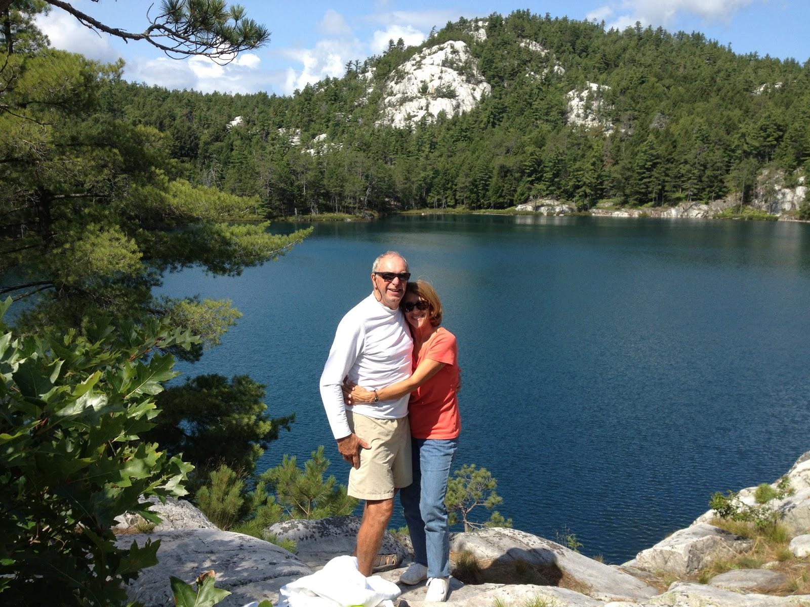 Blewgrass loopers for Topaz lake fishing
