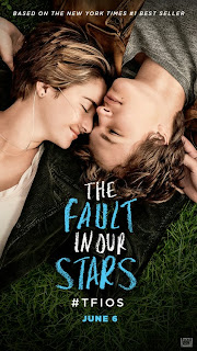 The Fault in our Stars (Bajo la misma estrella) (2014)