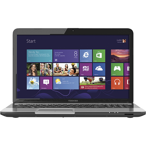 Toshiba Satellite L875-S7110