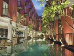 Hotel Kolam Renang di Legian - Amaris Hotel Legian Bali