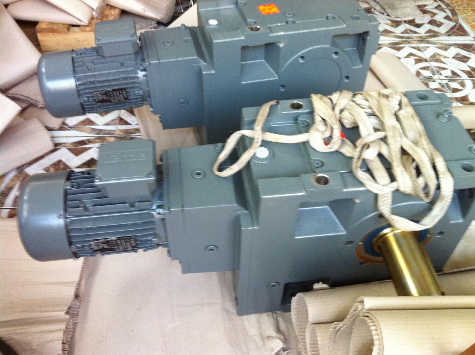 Pk Automation Inverter Servo Motor Gear Lenze