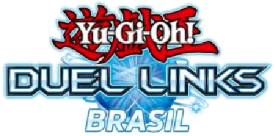 Yu Gi Oh Duel Links Brasil - É hora do duelo!