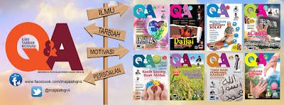 Majalah Q&A