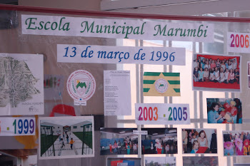 ESCOLA MUNICIPAL MARUMBI