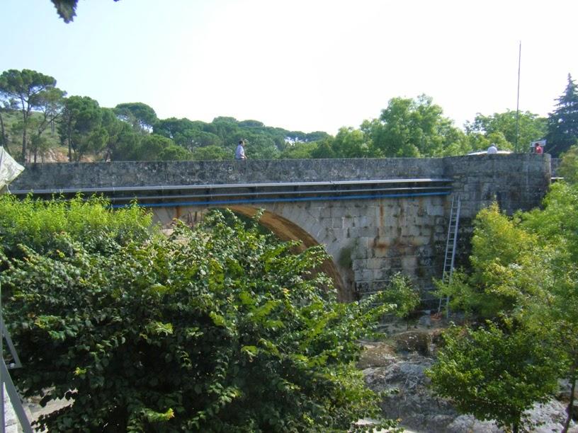 Ponte Romana de Alcafache