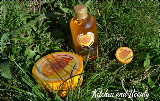 review prodotti linea honeymania tbs