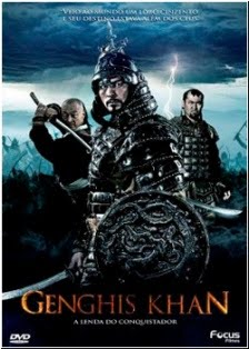 Download Genghis Khan: A Lenda De Um Conquistador   Dublado