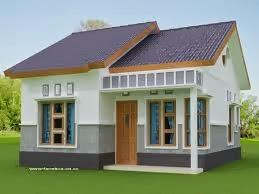 Desain Rumah Sederhana. Rencana desain rumah sederhana yang indah ... & Rencana Desain Rumah Sederhana Yang Indah | Panduan Desain Rumah ...