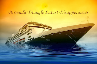 Bermuda Triangle News, Bermuda Triangle Disappearances, 21st Century, Missing Planes and Ships recent Disappearances, Latest Disappearances, Disappearances News,