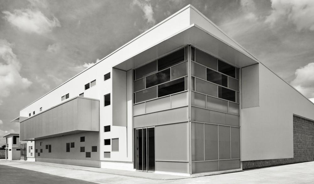Patrimonio industrial arquitect nico arquitectura for Arquitectura o diseno industrial