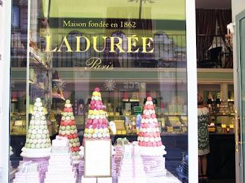 Ladurée  - París
