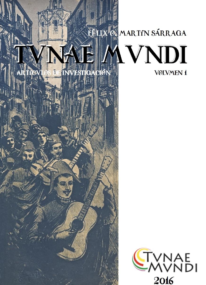 TVNAE MVNDI. Artículos de investigación. Vol. 1