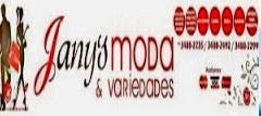 JANNY'S MODA  E VARIEDADES